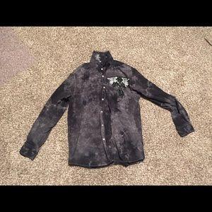 Men's Xl dress shirt